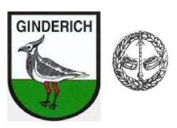 Spielmannszug Ginderich 1927